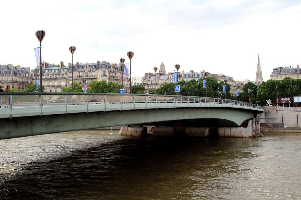 Le Pont De L Alma Histoires De Paris